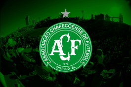 Chape estará presente na posse do presidente da CBF