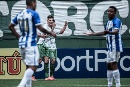 As fotos de Chapecoense x Avaí