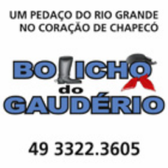 Bolicho Do Gaudério