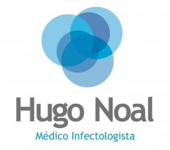Dr. Hugo Noal (Infectologista)