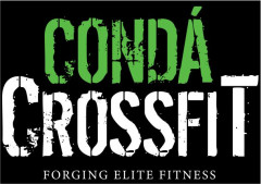 CONDÁ CROSS  FIT