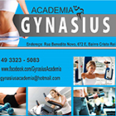 Gynasius Personal Training